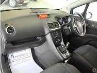 Vauxhall Meriva 1.6 CDTi 136 E/F Tech Line 5dr