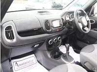 Fiat 500L MPW 1.3 Multijet Lounge 5dr Dualogic 7 S