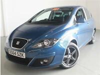 Seat Altea 1.6 TDI 105 Ecomotive I Tech 5dr
