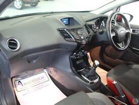 Ford Fiesta 1.0 E/B 140 Zetec S Black Edition 3dr