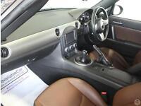 Mazda Mx-5 Roadster 2.0 Venture Edition 2dr
