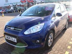Ford Grand C-Max 1.6 TDCi Zetec 5dr