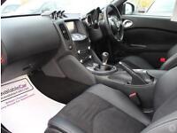 Nissan 370Z 3.7 V6 328 GT 3dr