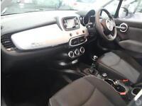 Fiat 500X 1.3 Multijet Pop Star 5dr 2WD