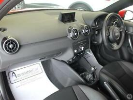 Audi A1 Sportback 1.6 TDI 116 S Line 5dr