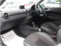 Audi A1 1.6 TDi S Line 3dr S Tronic