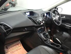 Ford Kuga 2.0 TDCi 163 Titanium 5dr 4WD App Pack