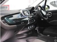 Fiat 500X 1.4 Multiair Pop Star 5dr Dualogic