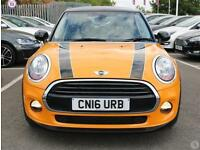 Mini Cooper 1.5D 5dr Auto Pepper Pack