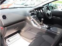 Peugeot 3008 1.6 BlueHDi 120 Active 5dr