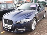 Jaguar XF 3.0d V6 R-Sport 4dr Auto