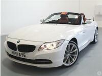 Bmw Z4 Roadster 23i sDrive 2.5 Highline Edition 2d