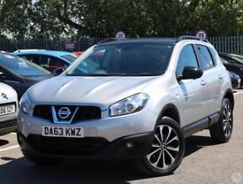 Nissan Qashqai 1.6 360 5dr 2WD