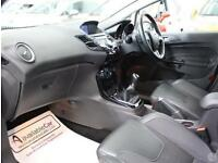 Ford Fiesta 1.6 TDCi Titanium X 5dr Nav