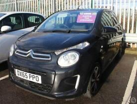 Citroen C1 1.0 VTi Flair 5dr ETG
