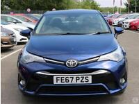 Toyota Avensis 2.0 D-4D Business Edition 4dr