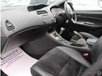 Honda Civic 1.4 i-VTEC Si 5dr