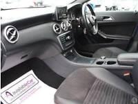 Mercedes Benz A A A220 2.1 CDI B/E AMG Sport Auto