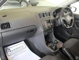 Volkswagen Polo 1.0 60 SE 5dr