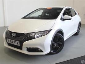Honda Civic 1.6 i-DTEC SE Plus-T 5dr