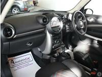 Mini Paceman Cooper 2.0D 3dr ALL4 Chili Pack