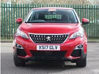 Peugeot 3008 1.6 BlueHDi 100 Active 5dr