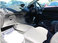 Ford Fiesta 1.0 E/B 125 ST-Line 3dr Nav
