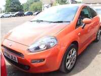 Fiat Punto 1.2 GBT 3dr
