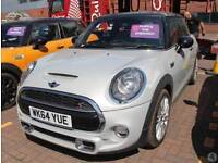 Mini Cooper S 2.0D 3dr Auto Chili Pack Pan Roof