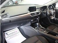 Mazda Mazda6 2.2d 150 SE-L Nav 4dr Auto
