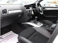 Audi A4 2.0 TDI 190 Quattro S Line 4dr Nav 19in Al