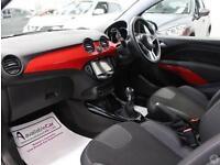 Vauxhall Adam 1.2 Energised 3dr