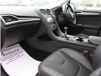 Ford Mondeo 2.0 TDCi 150 Titanium 5dr X Pack Nav
