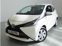 Toyota Aygo 1.0 VVT-i X-Play 3dr