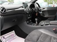 Mercedes Benz B B B200 2.1 CDI AMG Line 5dr