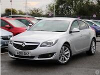 Vauxhall Insignia 2.0 CDTi 140 E/F SRi Nav 5dr 18i