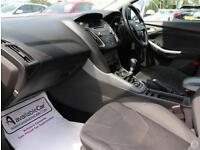 Ford Focus Estate 1.6 TDCi Zetec 5dr App Pack
