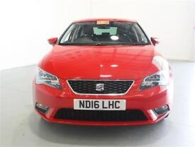 Seat Leon 1.2 TSI 110 SE Dynamic Technology 5dr