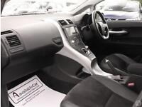Toyota Auris 1.8 Hybrid T Spirit 5dr CVT