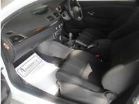 Renault Megane Coupe 1.5 dCi 110 Knight Edition 3d