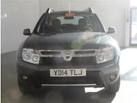Dacia Duster 1.5 dCi Laureate 5dr 2WD