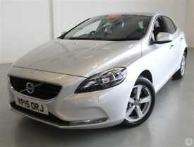 Volvo V40 2.0 D2 120 SE 5dr Geartronic Winter Pack