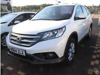 Honda Cr-v 2.2 i-DTEC SE-T 5dr 4WD