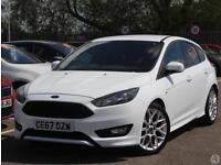 Ford Focus 1.5 E/B 150 ST-Line 5dr App Pack2