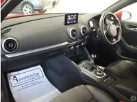 Audi A3 1.4 TFSI S Line 3dr Comfort Pack