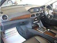 Mercedes Benz C C C220 2.1 CDI B/E Executive SE 4dr