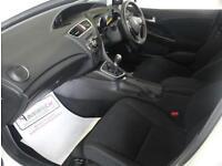 Honda Civic Tourer 1.8 i-VTEC Black Edition 5dr