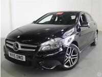 Mercedes Benz A A A180 1.5 CDi Sport 5dr
