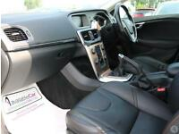 Volvo V40 Cross Country 1.6 D2 115 Lux Nav 5dr