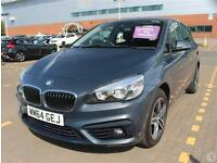 Bmw 2 Active Tourer 218d 2.0 Sport 5dr